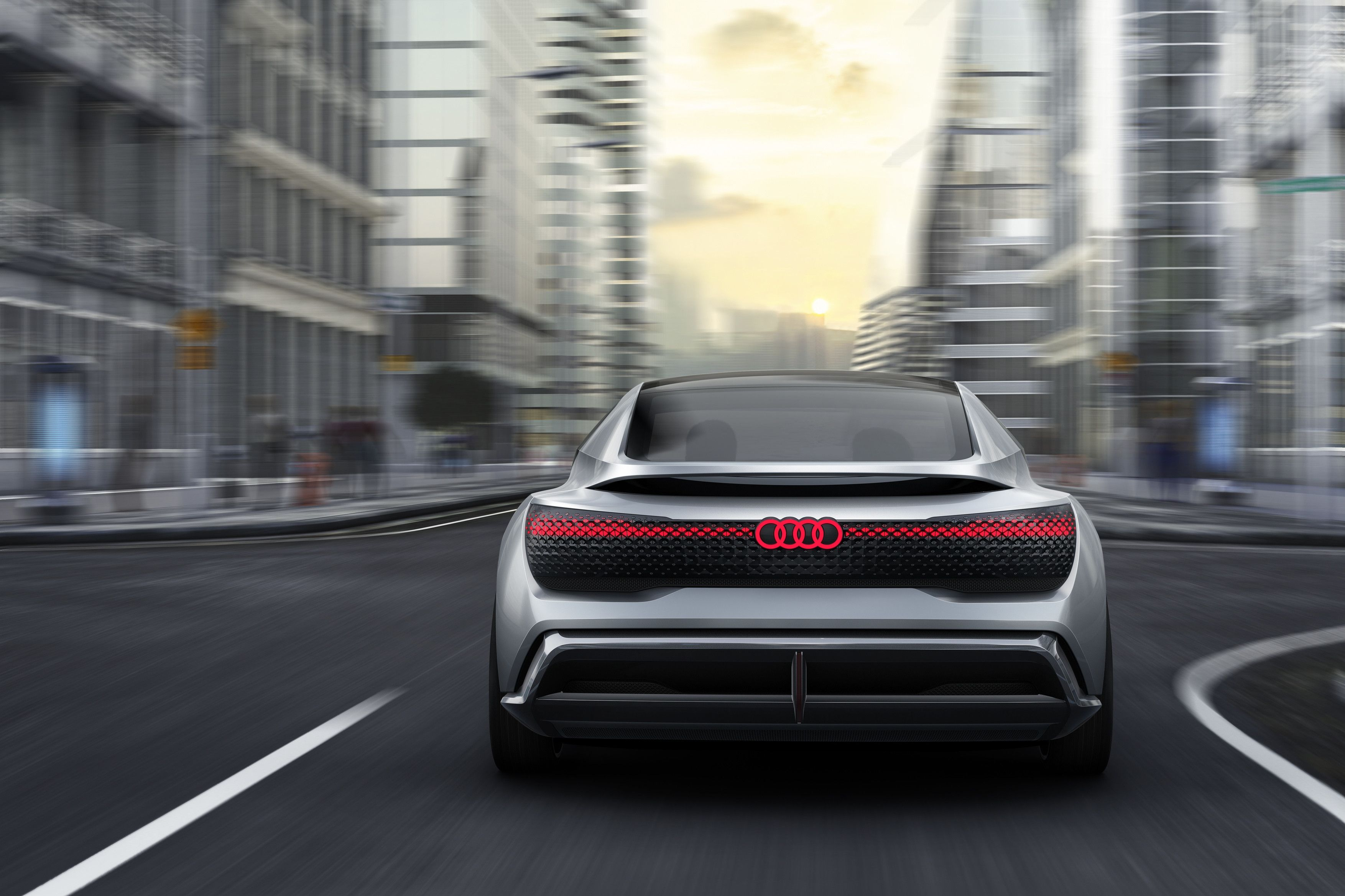 Audi fleshes out its corporate strategy and plans to sell 800,00