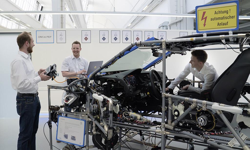 Volkswagen-Future-Electronic-Engineer-Program