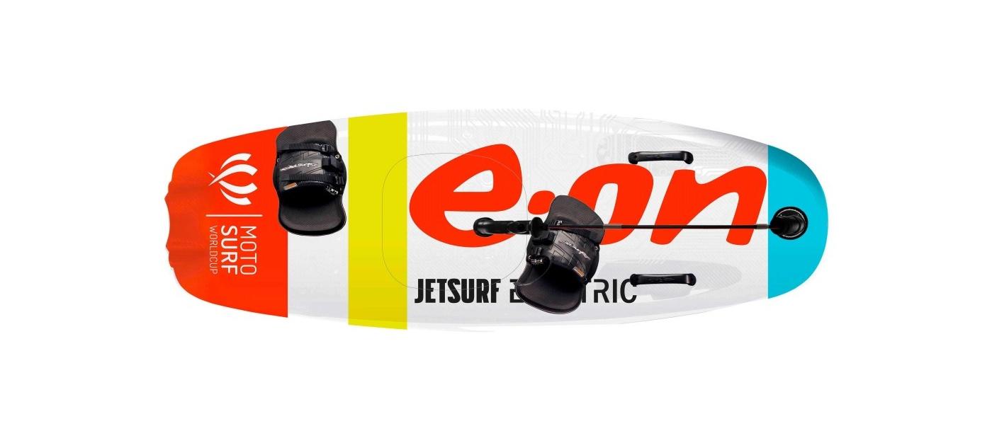 jetsurf-electric