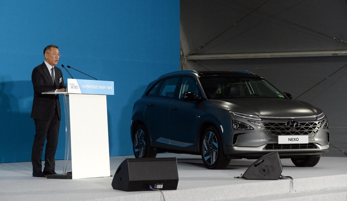 viceprezident-Hyundai-Motor-Group-Euisun Chung-predseda-Hydrogen Council