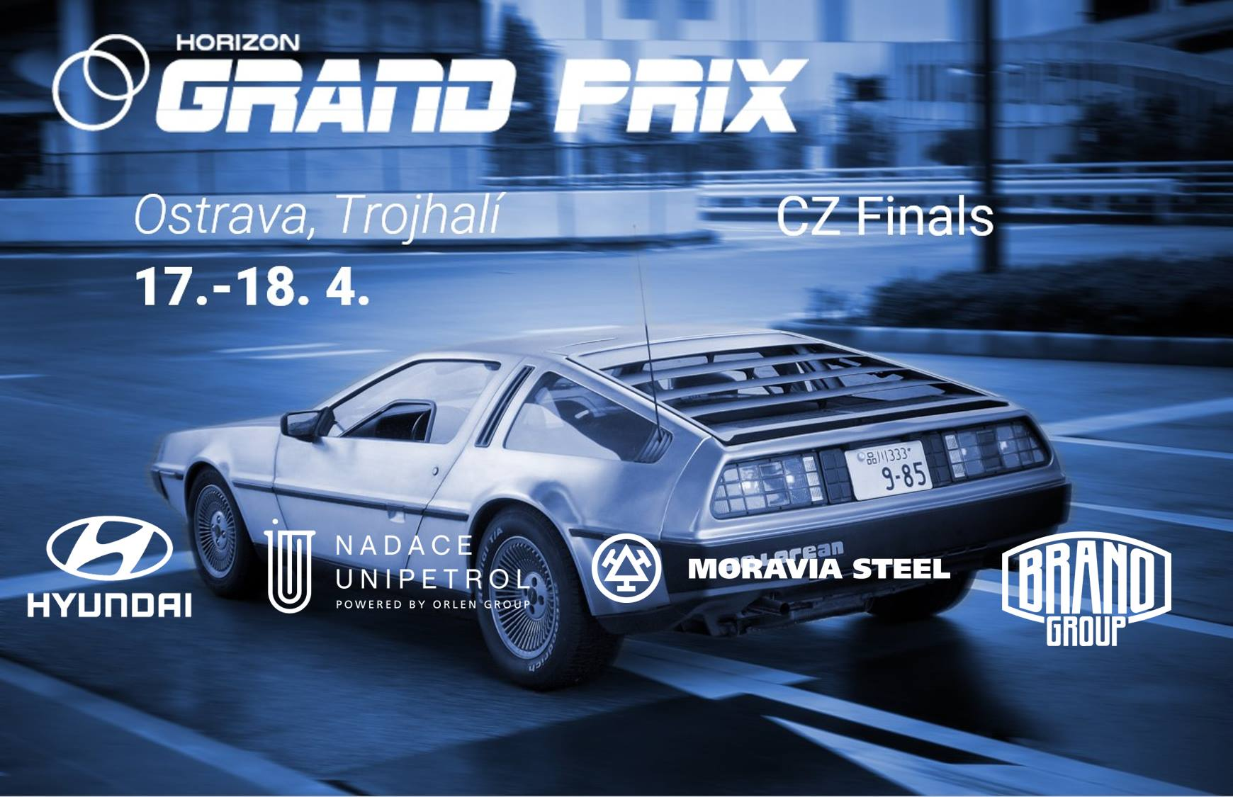Horizon Grand Prix