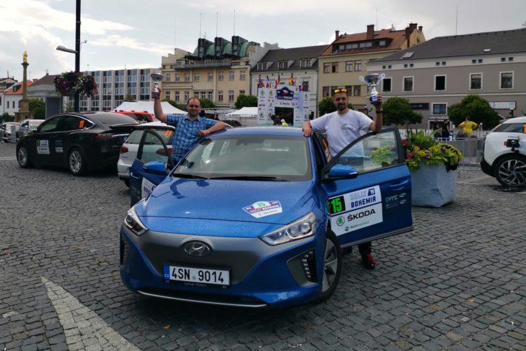 Eco_Rally_Bohemia-2019-Hyundai-IONIQ-Electric