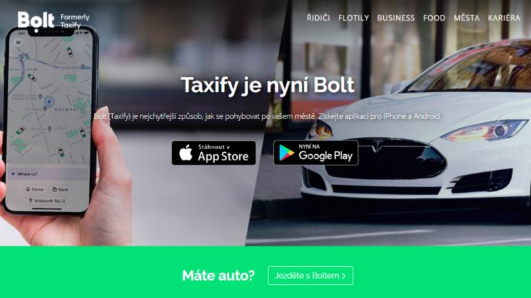 bolt-taxify